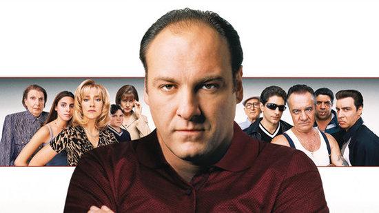 Les Soprano - S01