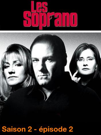 Les Soprano - S02