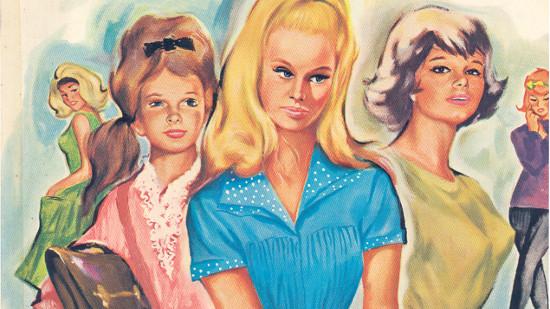 Les Vierges