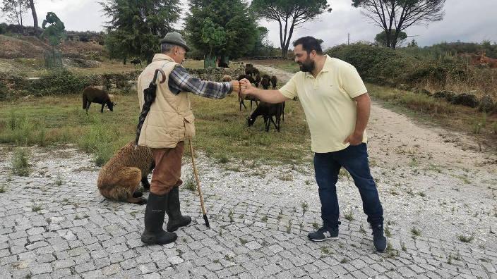 Les villages historiques du Portugal