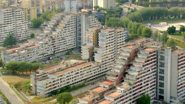 Les villes du XXe siècle
