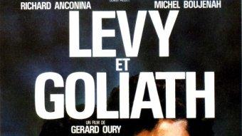 Levy et Goliath