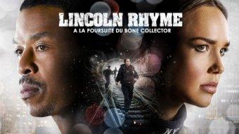 Lincoln : A la poursuite du Bone Collector - S01