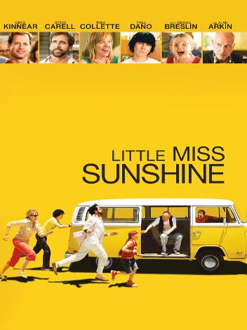 Little Miss Sunshine