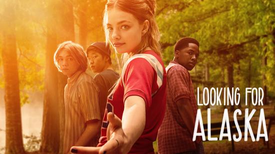 Looking for Alaska - S01