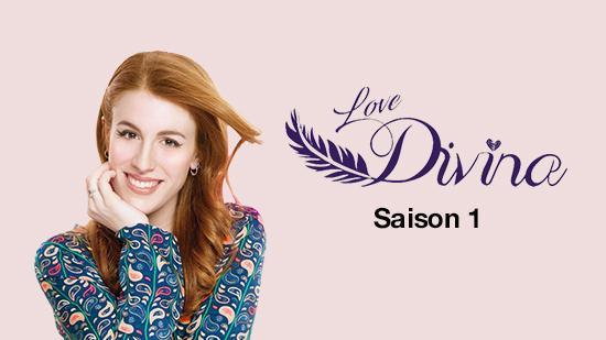 Love Divina - S01 - Vol 1