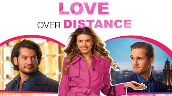 Love over distance