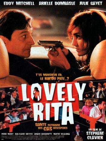 Lovely Rita sainte patronne des cas désespérés