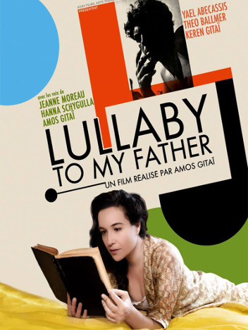 Lullaby to my father