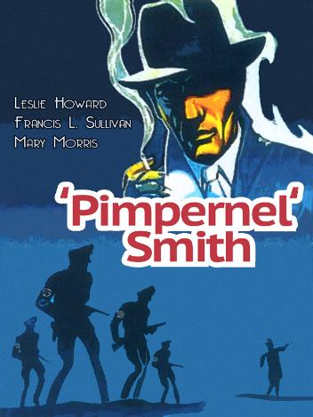 M. Smith agent secret