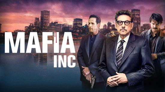 Mafia Inc