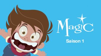 Magic - S01