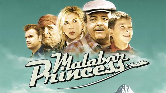 Malabar Princess