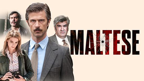 Maltese - S01