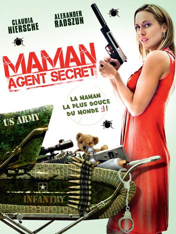 Maman : agent secret