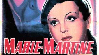Marie-Martine