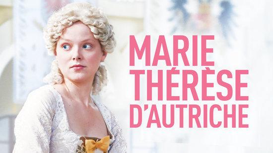 Marie-Thérèse d'Autriche - S01