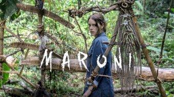Maroni - S01 - Les fantômes du fleuve