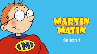 Martin Matin - S01
