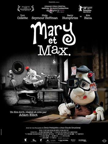 Mary et Max