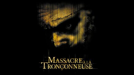 Massacre à la tronçonneuse