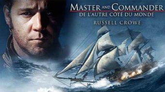 Master and Commander: De l'autre côté du monde