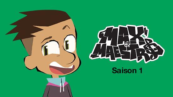 Max et Maestro