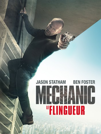 Mechanic - le flingueur