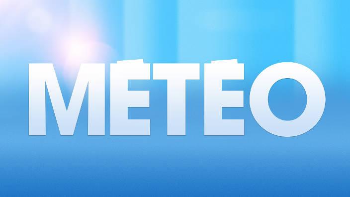 Météo - Météo 13h30 LMMJV 33