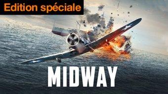 Midway - édition spéciale