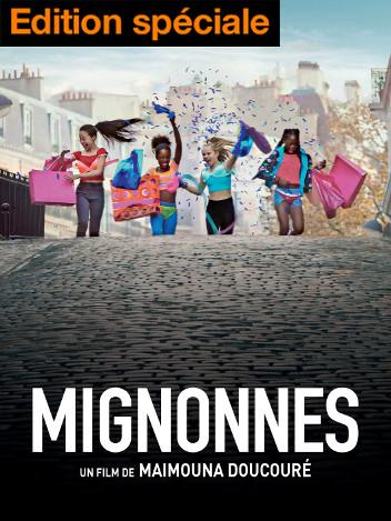 Mignonnes - édition spéciale