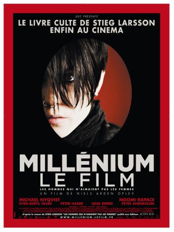 Millenium, le film