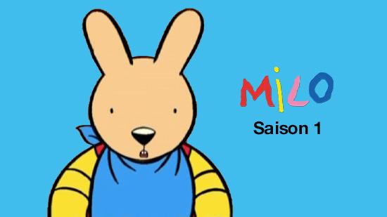 Milo - S01