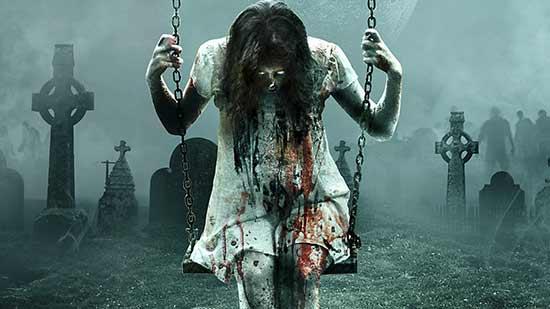 Mimesis - La nuit des morts vivants
