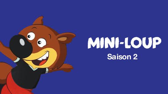 Mini Loup - S02