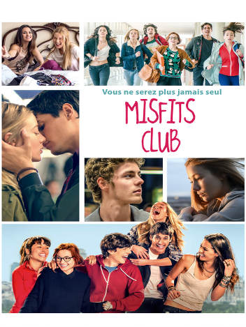 Misfits club