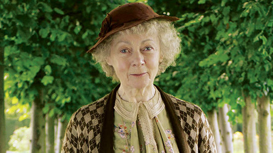 Miss Marple - S01