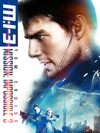 Mission : Impossible III