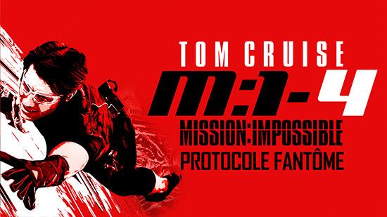 Mission : Impossible IV : Protocole fantôme