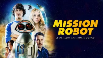 Mission Robot