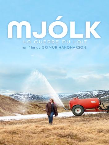 Mjolk, La guerre du lait