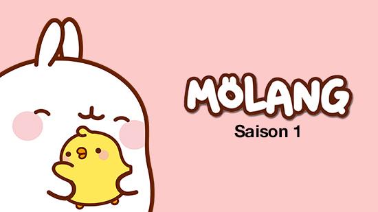 Molang - S01