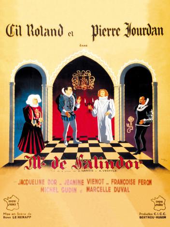 Monsieur de Falindor