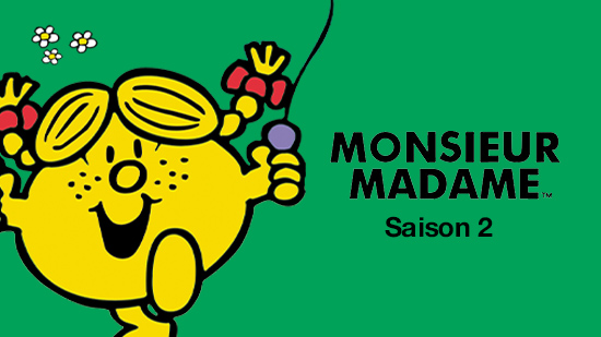 Monsieur Madame S01