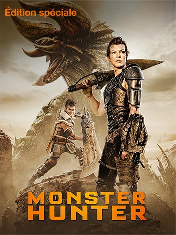 Monster Hunter - édition spéciale