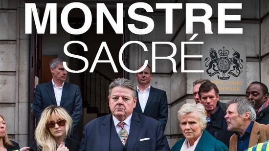 Monstre sacré - S01