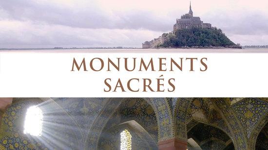 Monuments sacrés