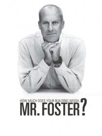 Mr Foster ?