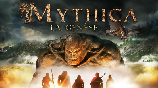 Mythica 1 : la genèse