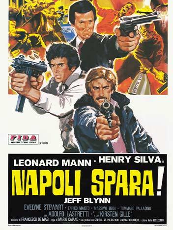 Napoli Spara !